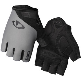 Giro Jag Gloves Herre charcoal